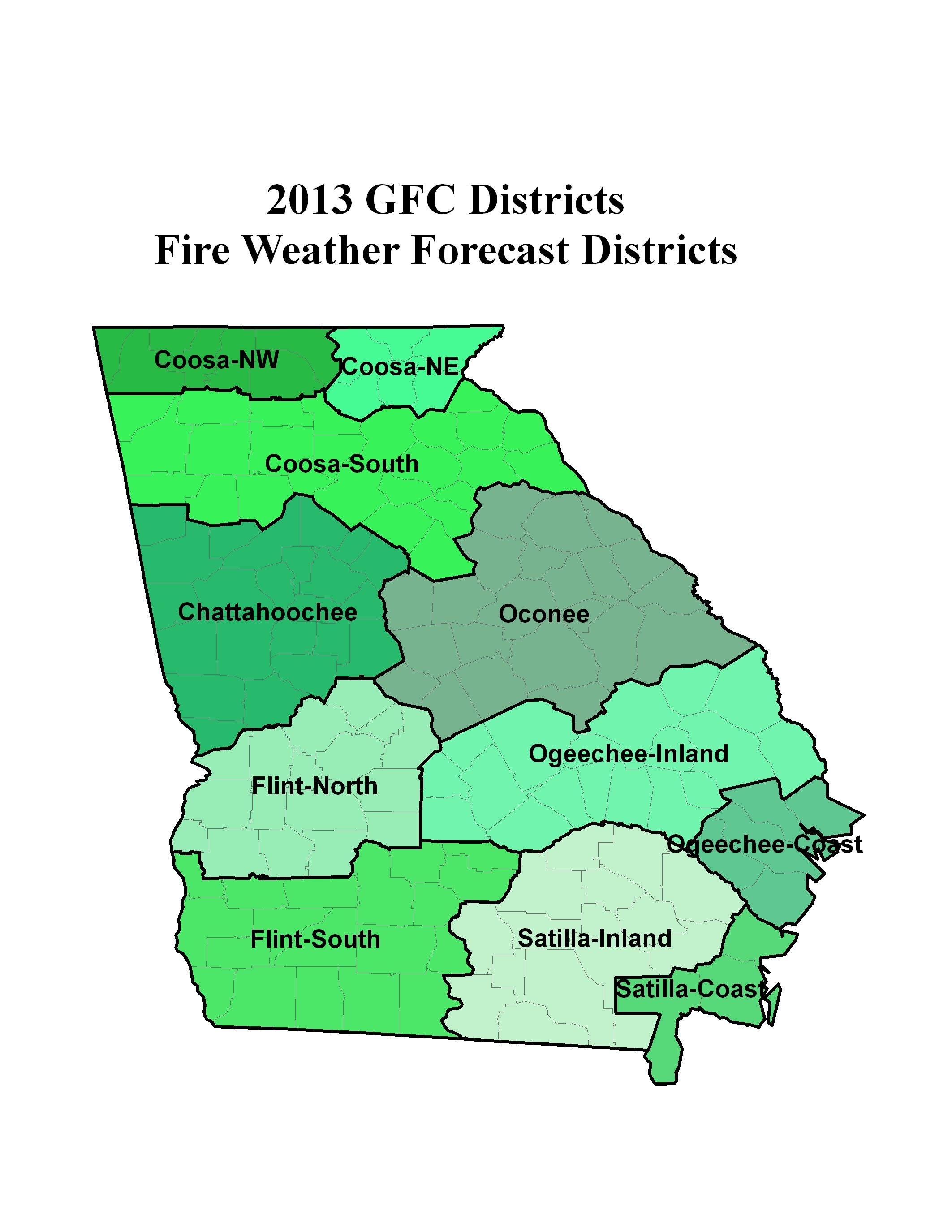 Click Here To See The Gfc District Map